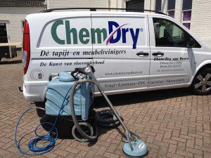 Chemdry van Beers